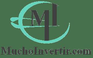 Muchoinvertir logo
